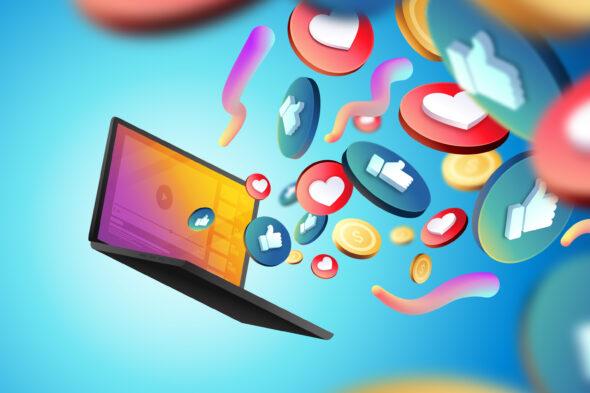 Social Media per comunicare l'azienda come luogo di lavoro ideale